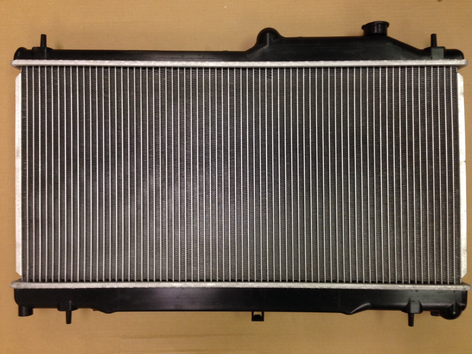 New OEM Replacement Radiator For Subaru Forester 2009-2013