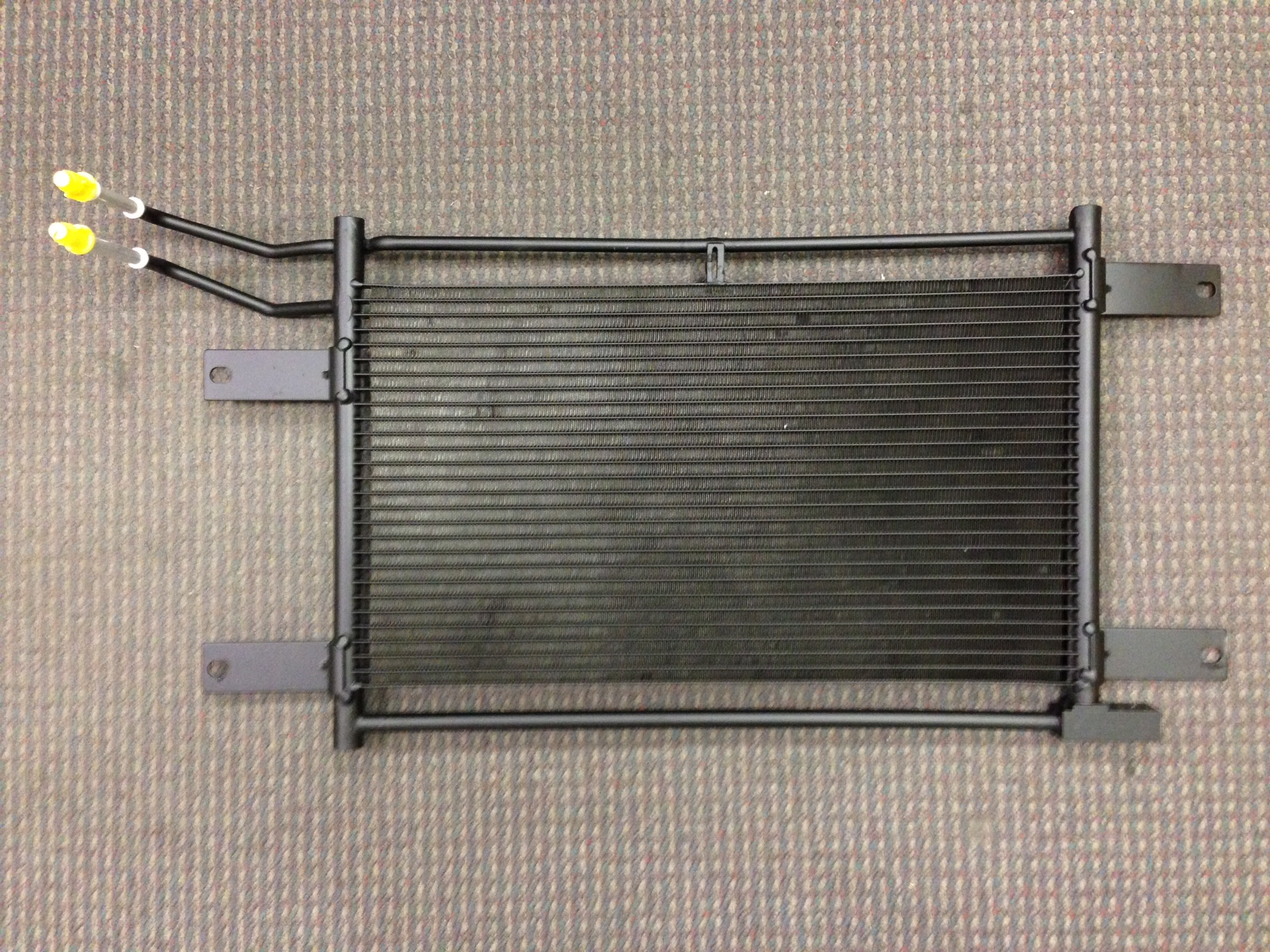 New Oem Replacement Transmission Oil Cooler Dodge Ram 1500
