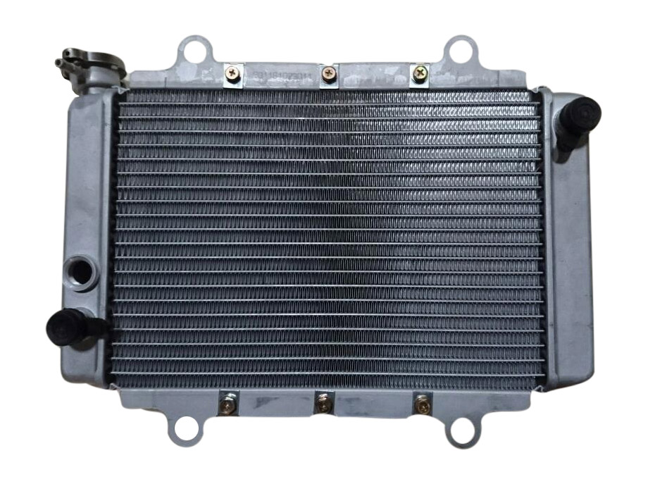 Yamaha Grizzly Oil Cooler Fan