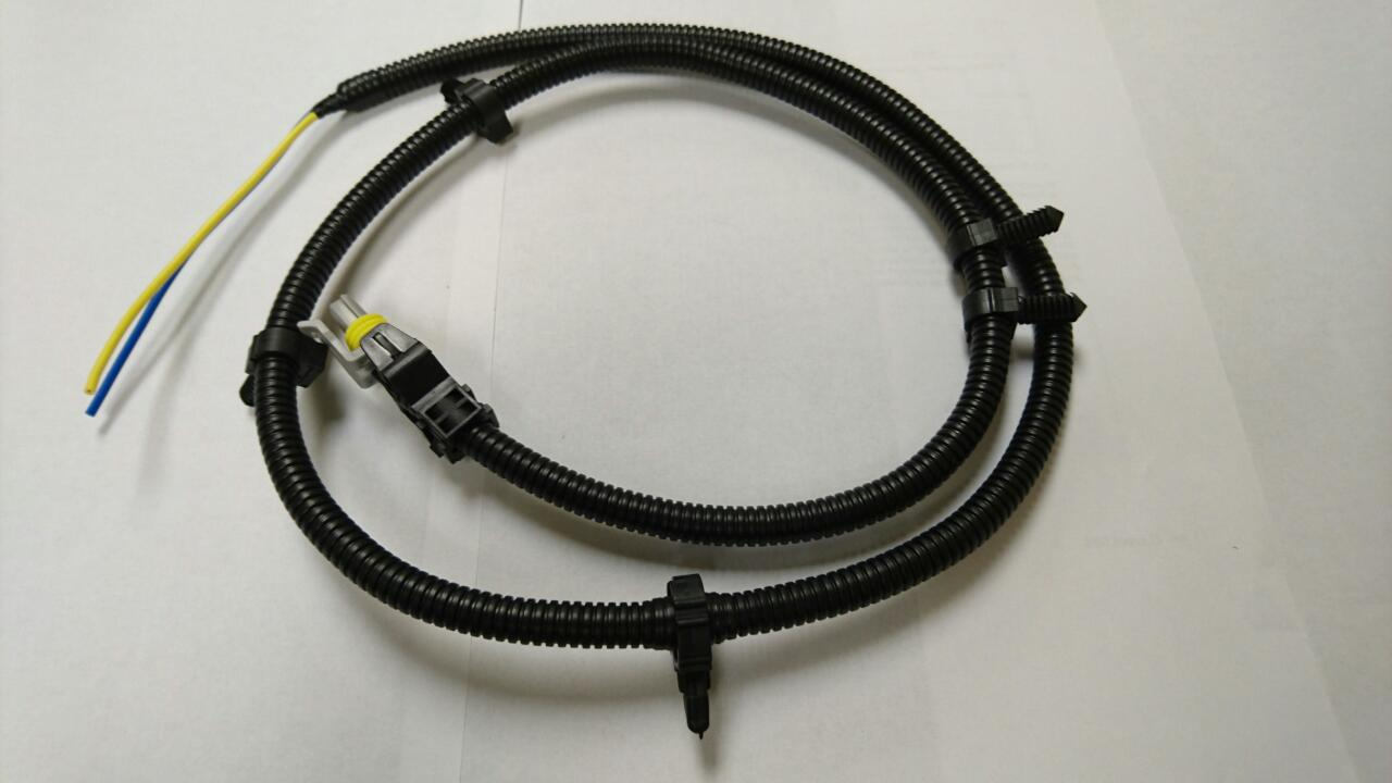 S237 New Oem Replacement Side Harness For Abs Sensor Oem