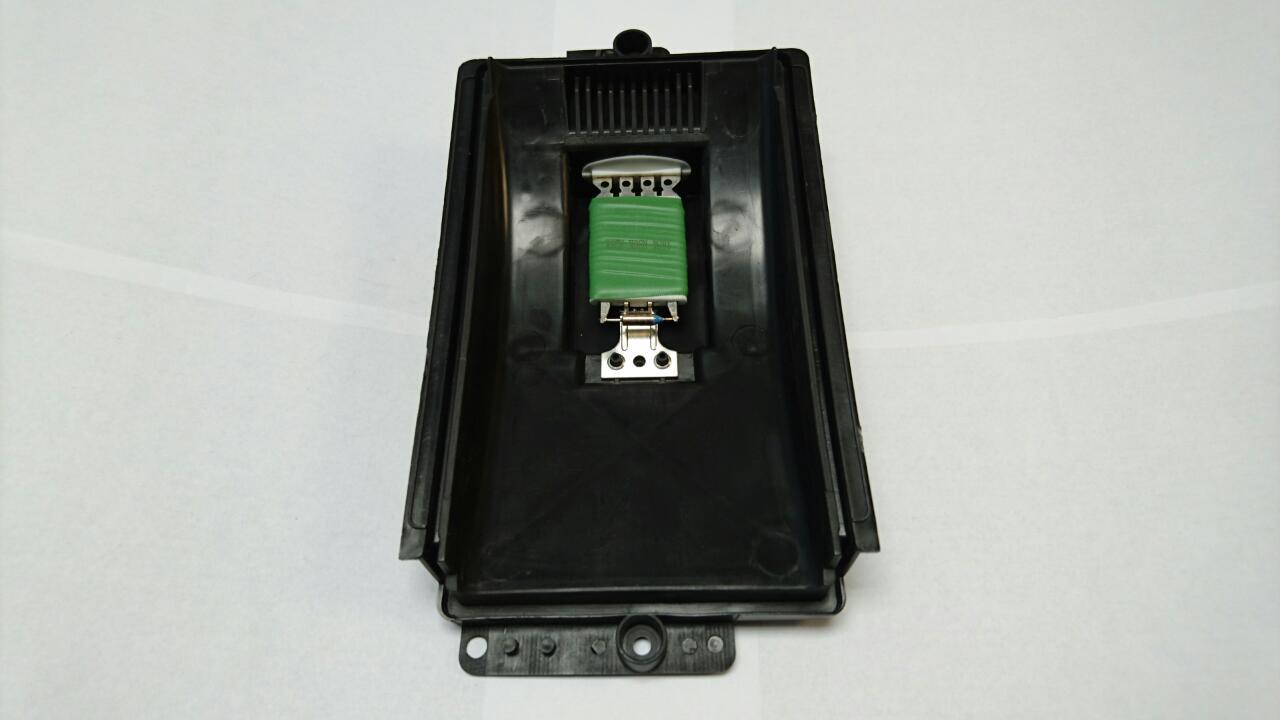 OEM# 1J0819022 1J0819022A New OEM Replacement HVAC Blower Motor Resistor