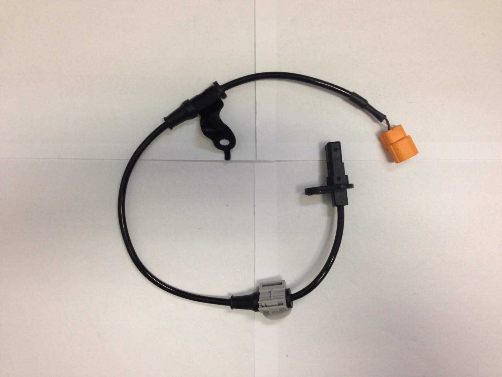 New ABS Wheel Speed Sensor YourRadiator YR061S Position: Rear Right